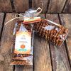 Ciastka owsiane z pestkami dyni - Product