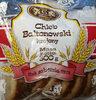 Chleb Baltonowski krojony - Produkt
