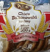 Chleb Baltonowski krojony - Product