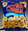 Lorenz Monster Munch - Produit