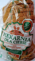 Chleb pszenno-żytni krojony. - Produkt - pl