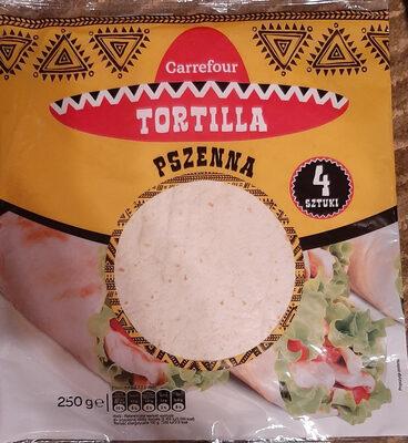 tortilla pszenna - Product - pl