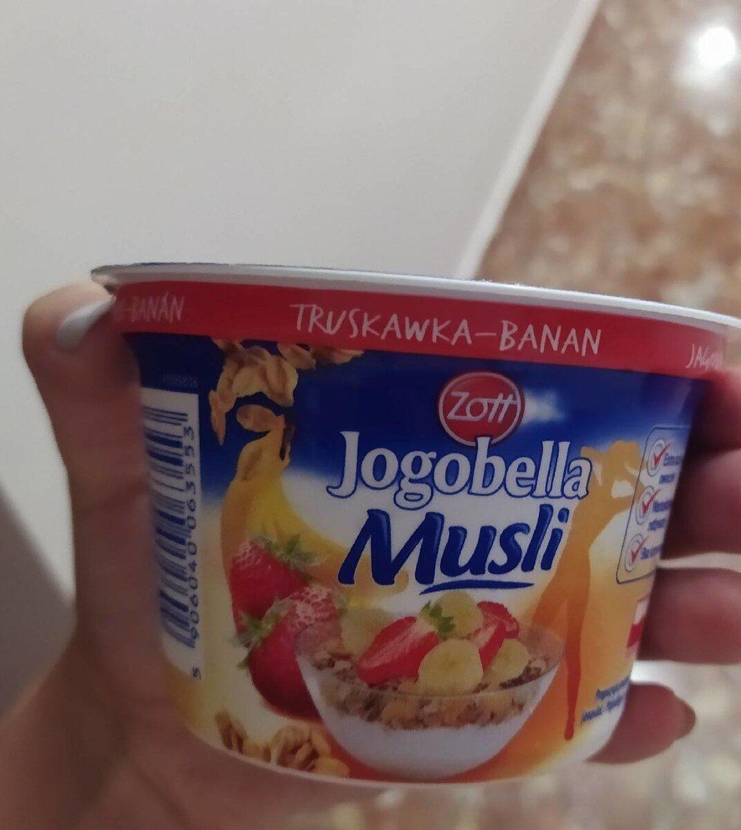 Jogobella - Produit - pl