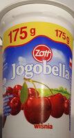 Jogurt wiśniowy - Produkt