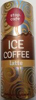 Napój kawowy na bazie pełnego mleka i śmietanki - Produit - pl