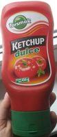 Tarsmak Ketchup dulce - Produit