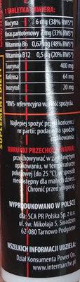 - Wartości odżywcze - pl