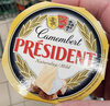Ser Camembert pełnotłusty - Produit