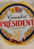 Camembert - Product - pl