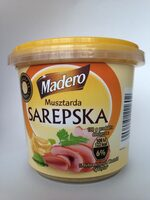 Musztarda sarepska - Produkt - pl