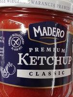 Ketchup classic - Produit - pl