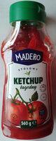 Ketchup łagodny - Produkt - pl