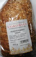 Chleb wieloziarnisty krojony - Produkt - pl