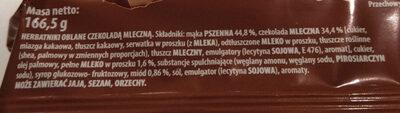 PetitKi - Ingrediënten - pl
