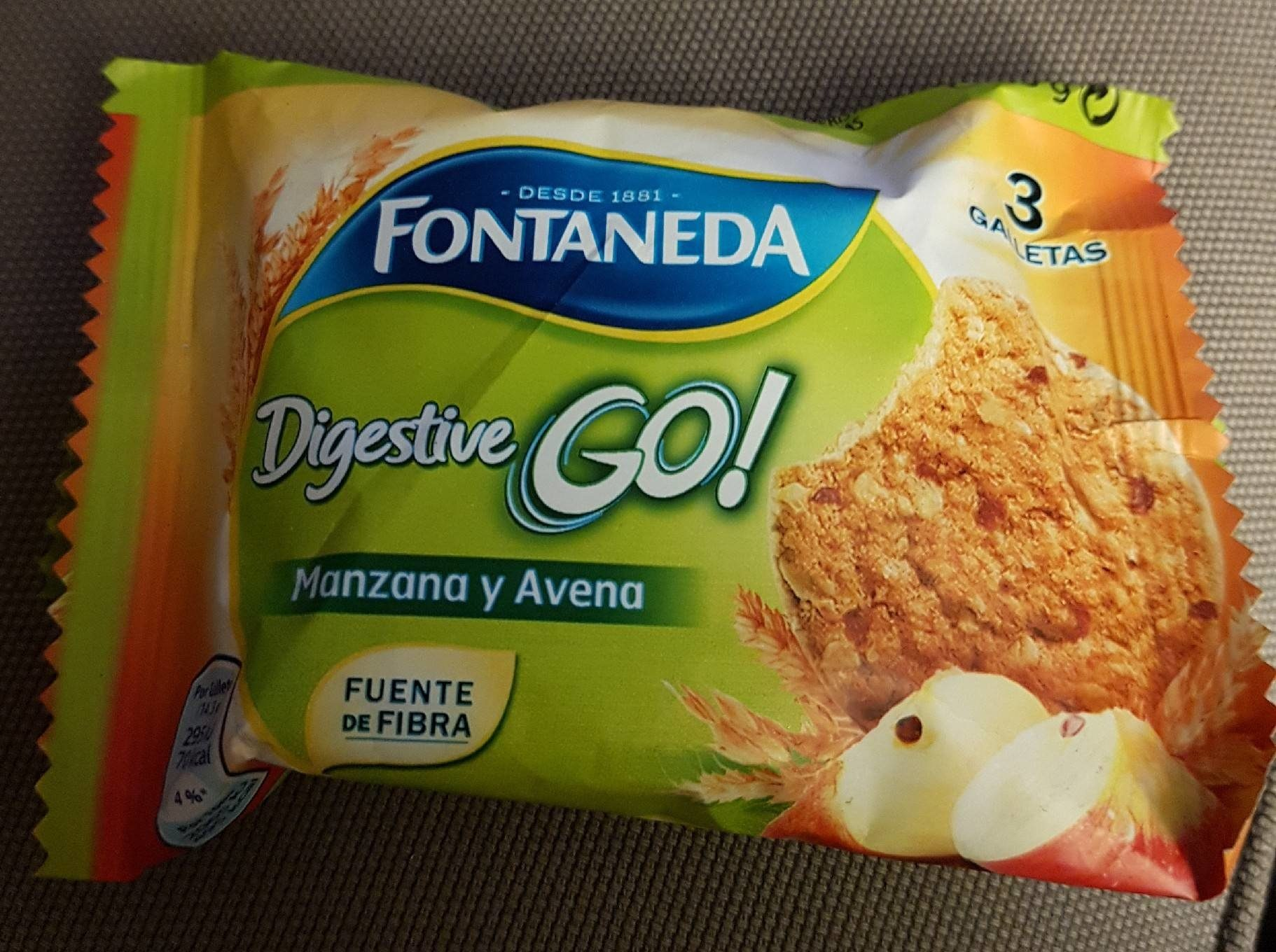 Digestive go - Product
