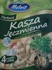 Kasza Jęczmienna - Produit