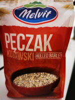 Pęczak Kujawski - Produkt