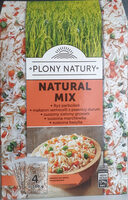Natural Mix - Product - pl