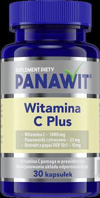 Panawit Witamina C Plus - Produkt