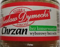 Chrzan wyborowy bez octu - Produkt - pl