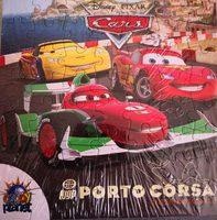 Biscuits et Puzzle Cars - Produit - fr