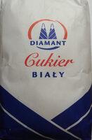 Cukier Biały - Produkt - pl