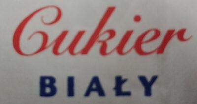 Cukier Biały - Składniki - pl