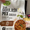 Vegan Goulash mix - Product