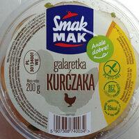 Galaretka z kurczaka - Produkt - pl