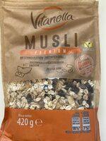 Musli premium - Produit - pl