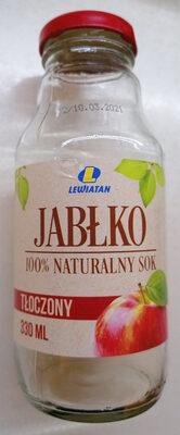 Jabłko 100% naturalny sok - Product - pl