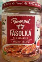 Fasolka po bretonsku - Product - en
