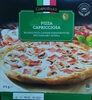 Pizza capricciosa - Product