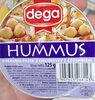 Hummus - Produkt