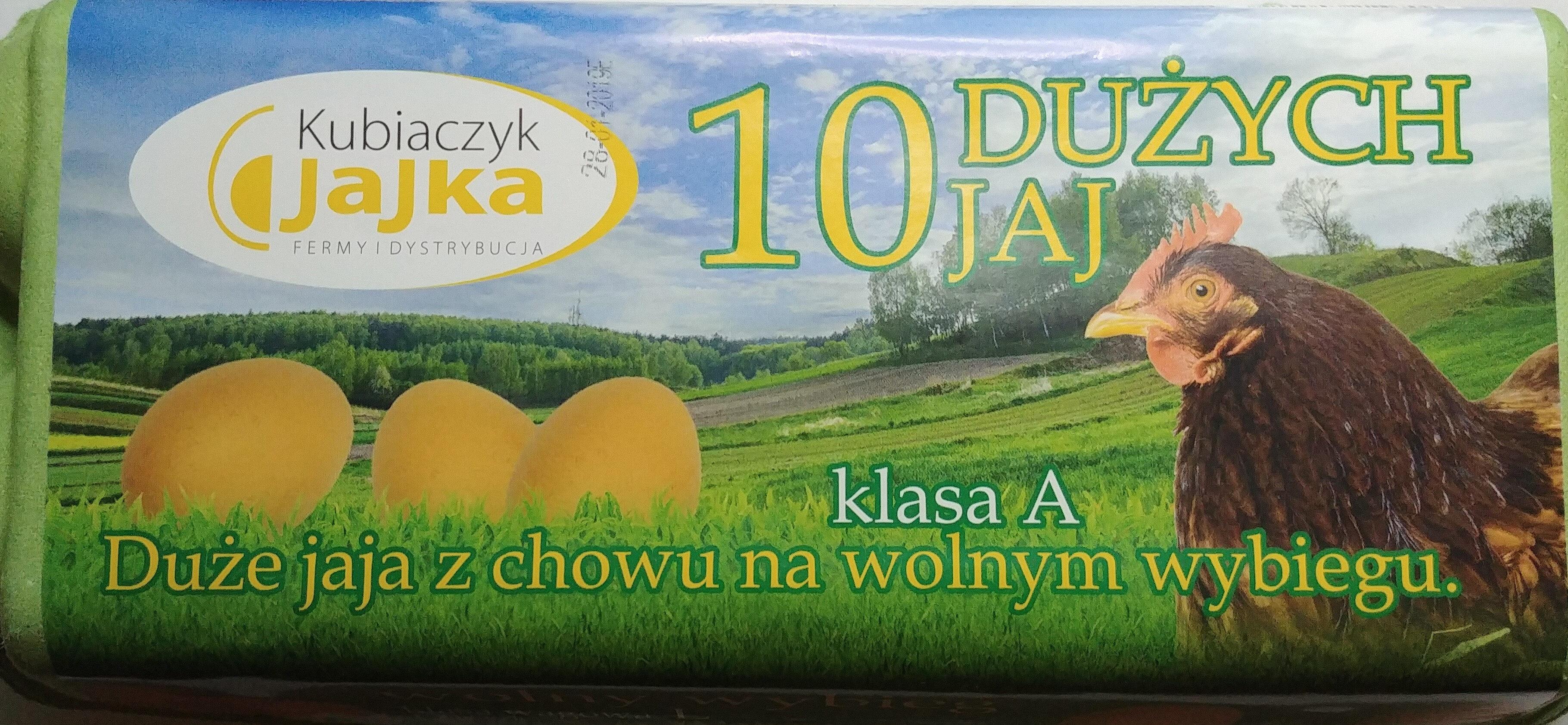 Jajka L - Product - pl