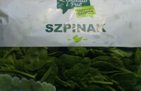 Szpinak młody - Produkt - pl