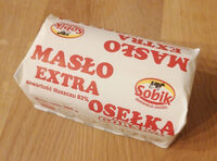Masło extra - Produit - pl