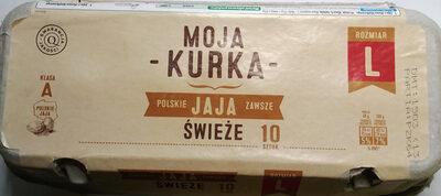 Jaja L - Product - pl