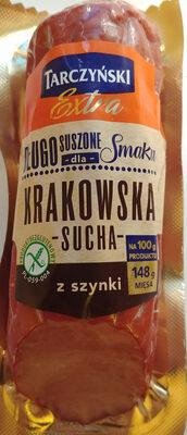 Krakowska sucha z szynki - Product - pl