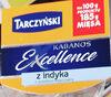 Kabanos excellence z indyka z dodatkiem wieprzowiny - Product
