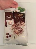 happy Cappuccino - Product - fr