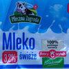 Mleko świeże 3,2% - Produkt