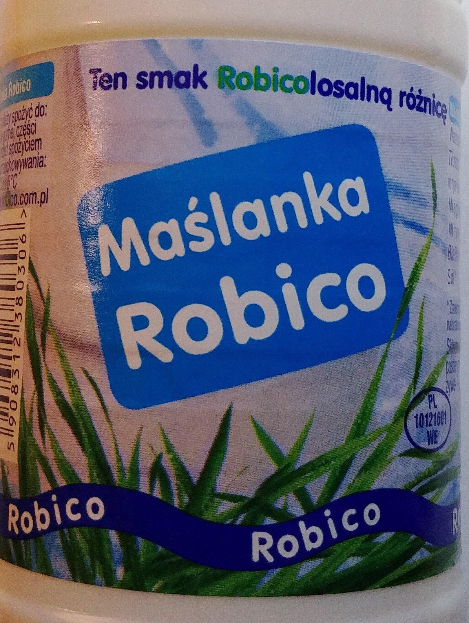 Maślanka - Produkt - pl