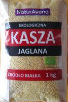Kasza jaglana - Produkt - pl