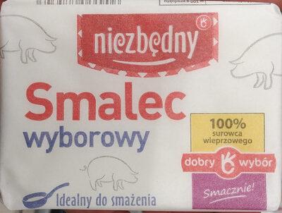 Smalec wieprzowy - Produkt - pl