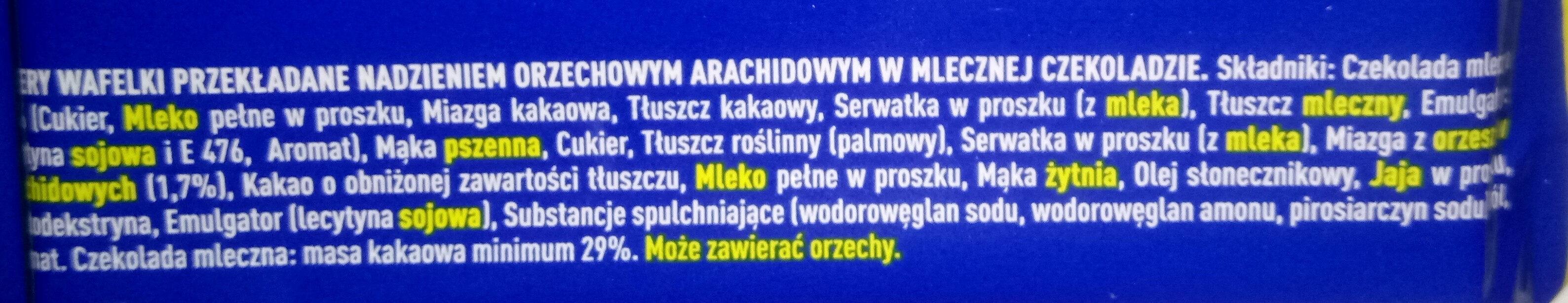 WW - Składniki - pl