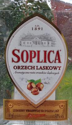 Wódka - Produkt