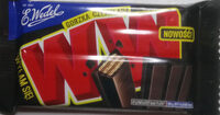 WW gorzka czekolada - Product - pl