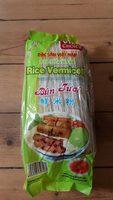 Vermicelles de riz - Product
