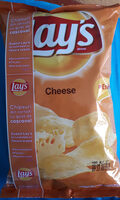 Lays Cheese - Product